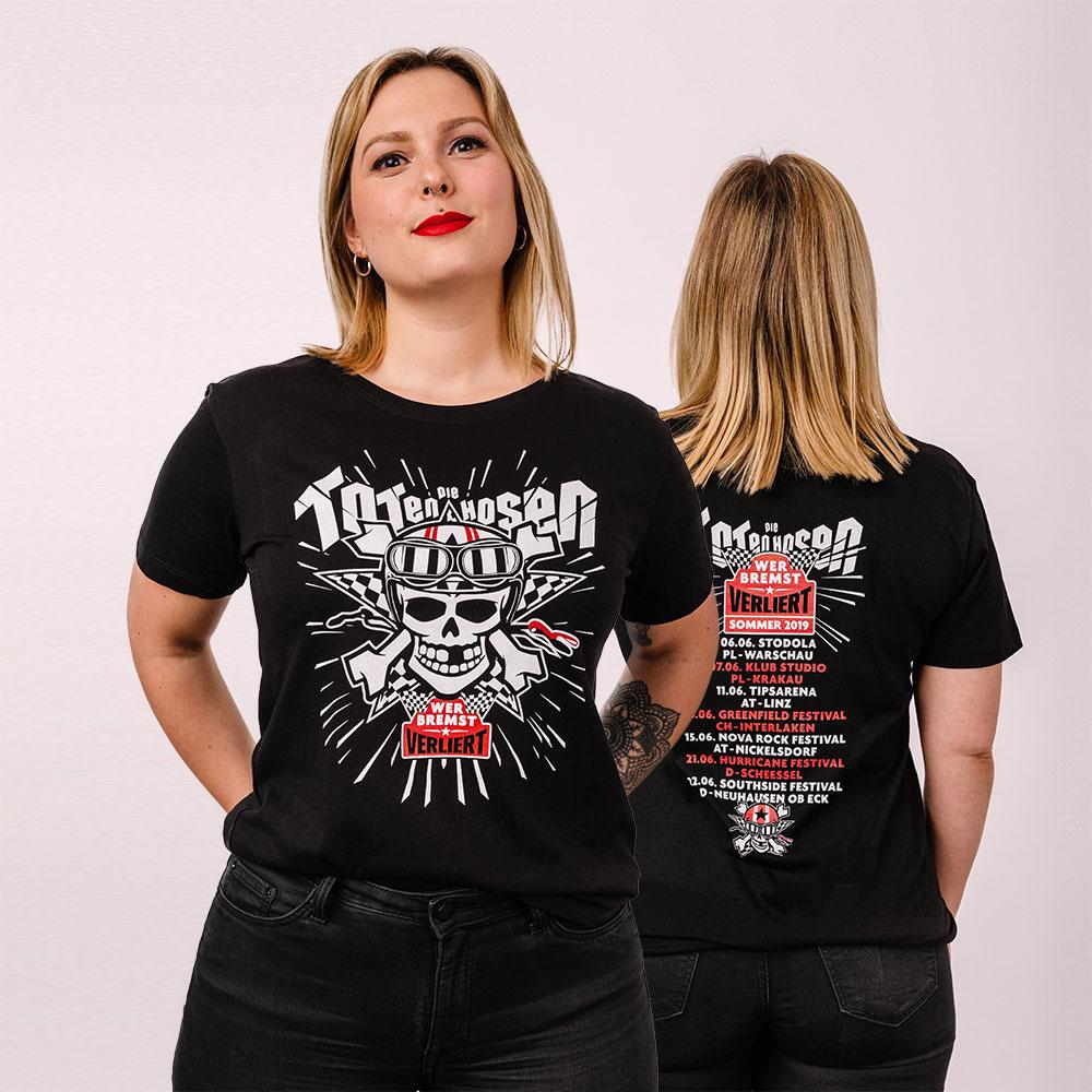 hot sales 7918b bf67c Die Toten Hosen - Shop
